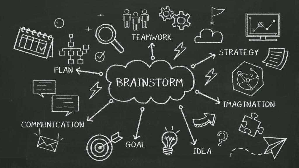 How reverse brainstorming allows designers to find clever ideas