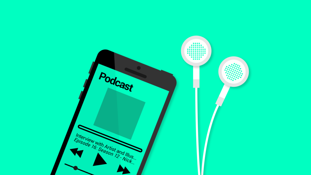 Crating a Podcast Playlist for your Website